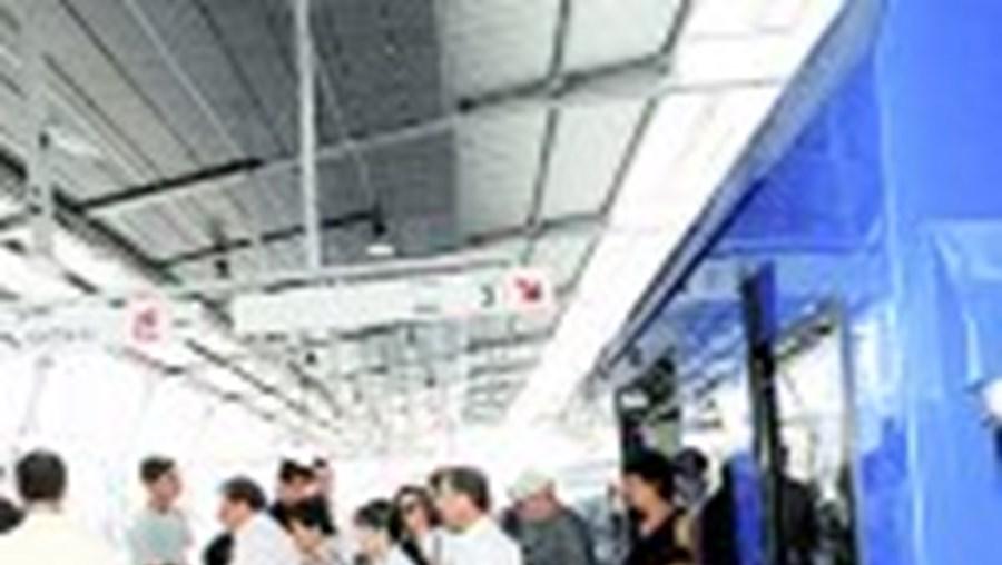As linhas ferroviárias no distrito de Setúbal vão permitir uma maior mobilidade dos cidadãos