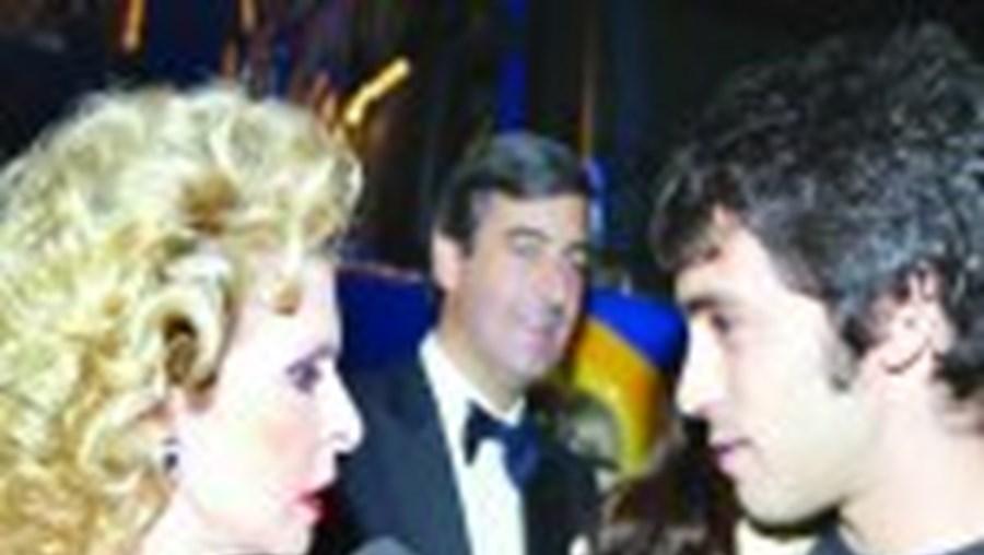 Bondage ofendeu várias figuras públicas, entre as quais Lili Caneças
