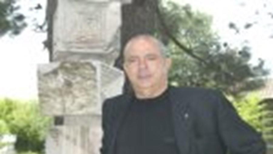 Joe Berardo, um colecionador português com fama mundial