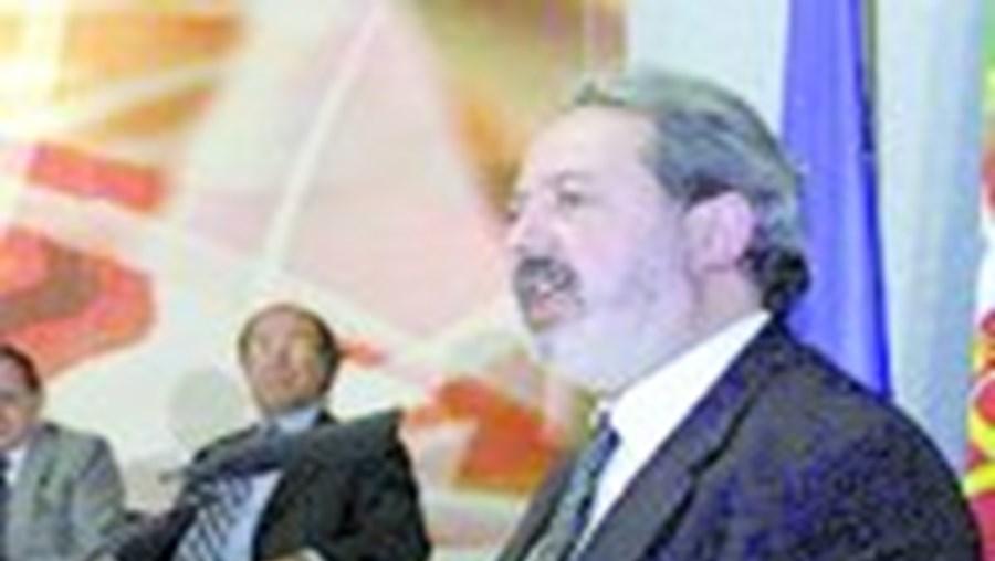 Paulo Portas foi fortemente criticado por Pacheco Pereira (foto) no seu blogue
