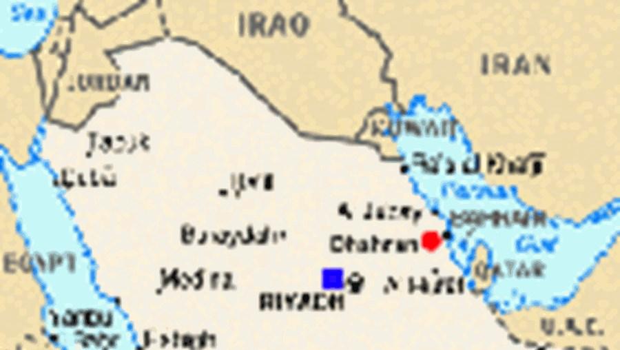 ARÁBIA SAUDITA APOIA ATAQUE AO IRAQUE