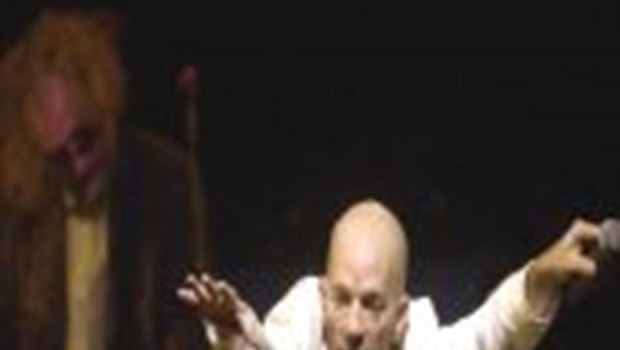 Os R.E.M. estão de volta a palcos portugueses
