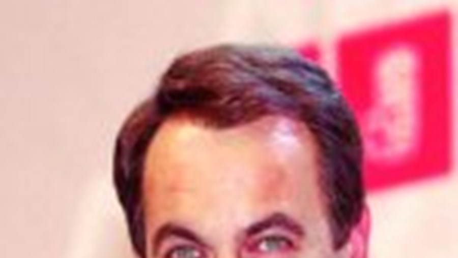 Zapatero vai receber Ibarretxe