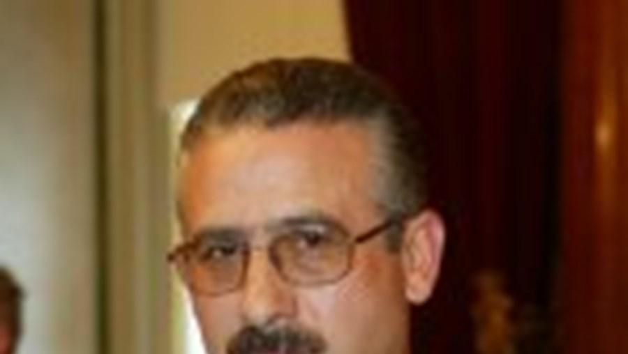 Comissário André Gomes