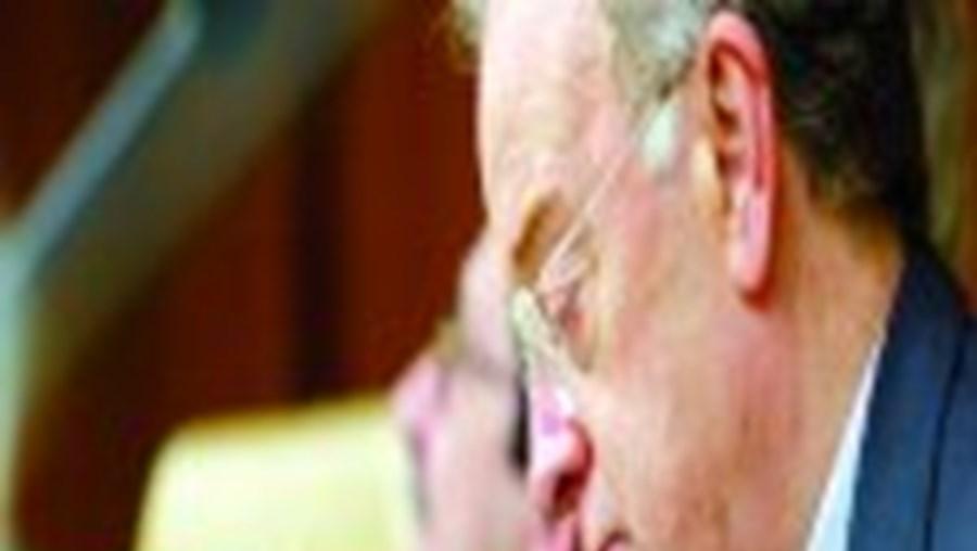 Jorge Sampaio não faz comentários sobre decisões do Governo anterior no final do mandato