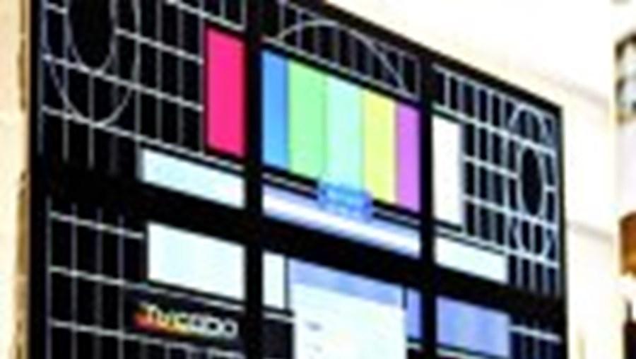 TV Cabo não deixou os 'piratas' verem o último 'derby'