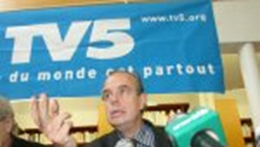 Mitterrand leva Lisboa ao Mundo através de um programa especial