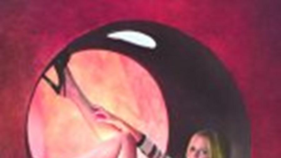 A ex-Spice Girl Emma Bunton com novo visual