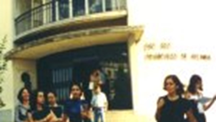 A Escola Francisco de Holanda foi um dos palcos da polémica