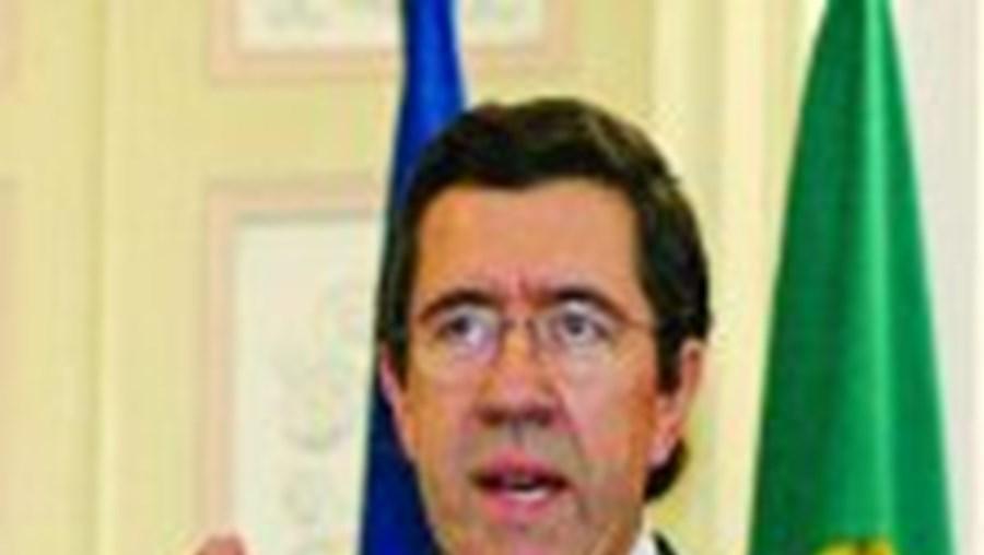 Jorge Coelho quer tirar a Câmara de Oeiras ao PSD