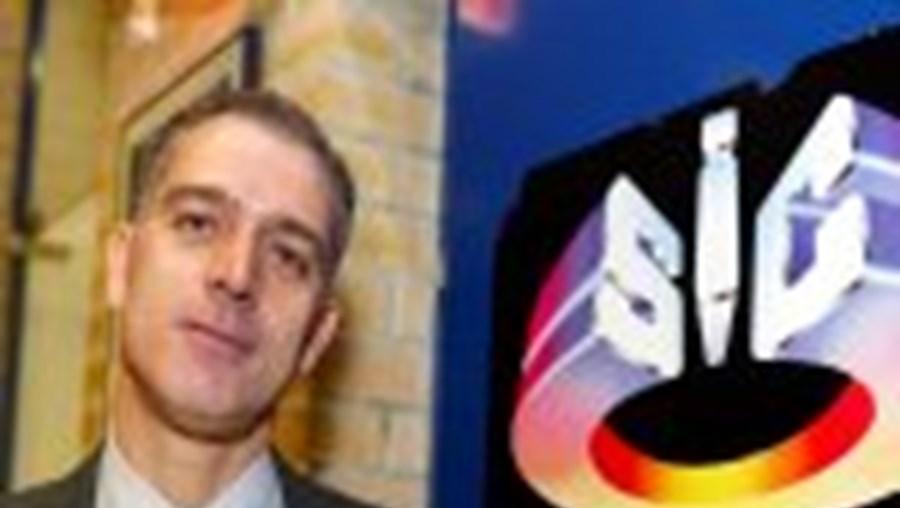 Alcides Vieira, director de Informação da SIC, confirmou a queixa