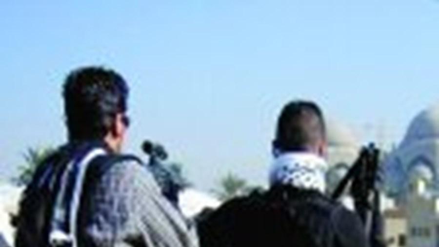 O Grupo de Operacionais Especiais da PSP já protege os diplomatas portugueses no Iraque