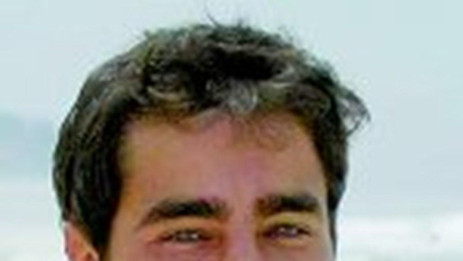 Ricardo Pereira repórter no GNT