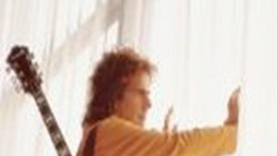 Pat Metheny traz jazz em dose dupla