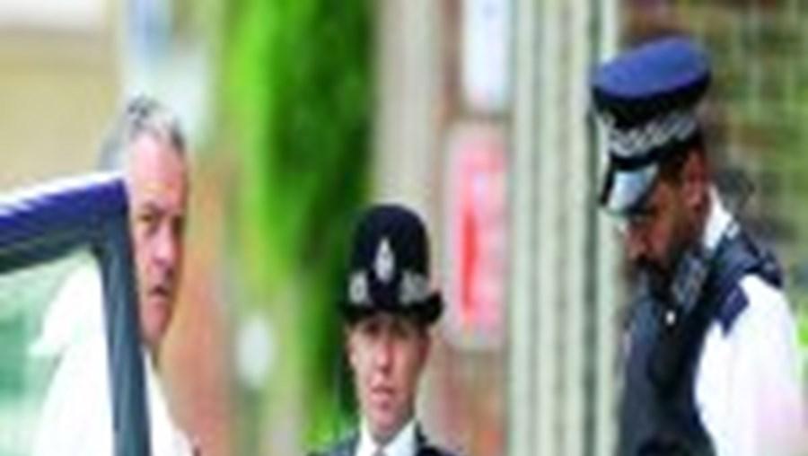 A polícia mentiu quando afirmou não haver ameaças específicas a justificar o aparato de segurança