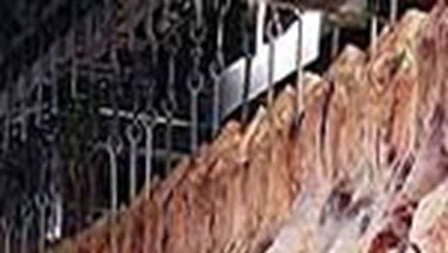 Importação alerta sector da carne