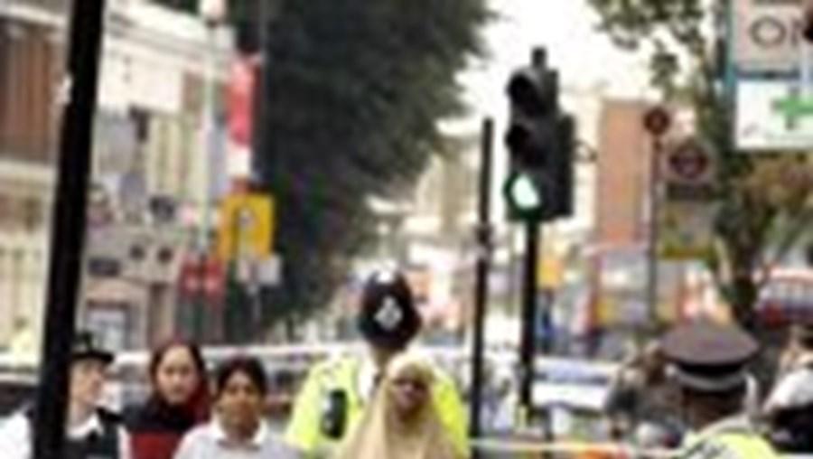 Polícia britânica detém novos suspeitos