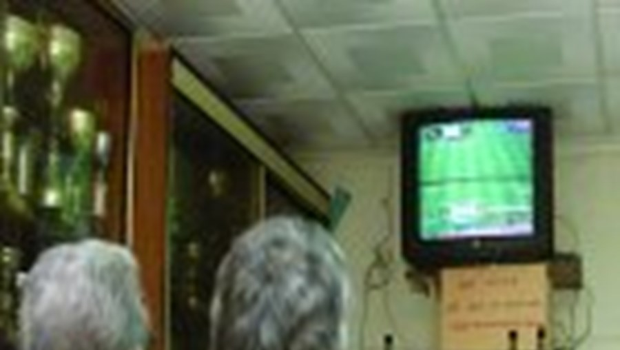 A TV atraiu um investimento de cerca de 300 milhões de euros