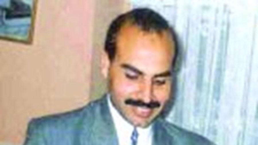 O imã Osama Hassan