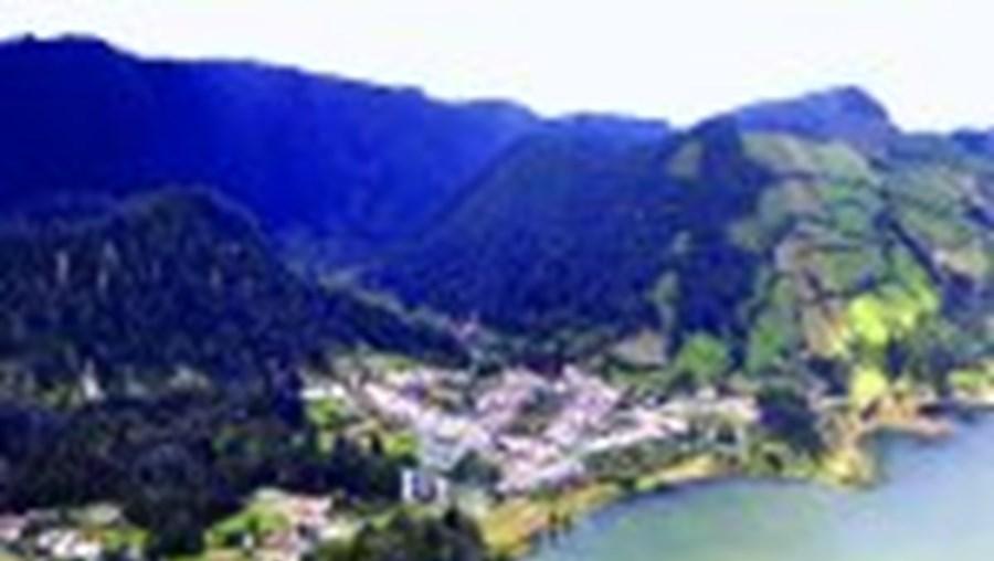 Açores comemoram Turismo