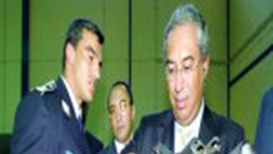 No encerramento do 11.º Curso de Operações Especiais, os novos membros da elite da PSP receberam a visita do ministro António Costa