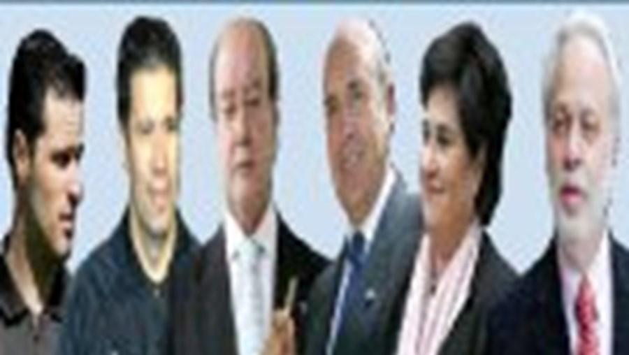 Carlos Xistra, Lucílio Batista, Pinto da Costa, Sousa Cintra, Isabel Damasceno e Valentim Loureiro são os 'ilustres' deste megaprocesso