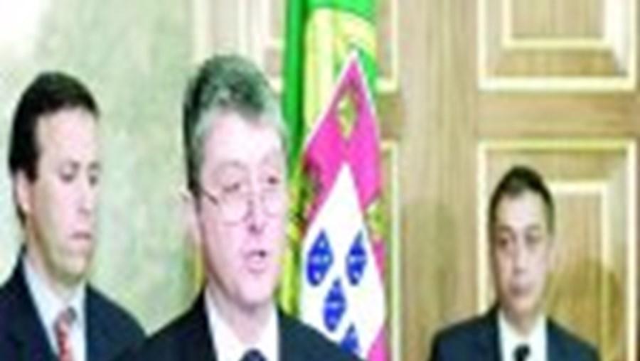 Governo Maia, director da Polícia Judiciária Militar