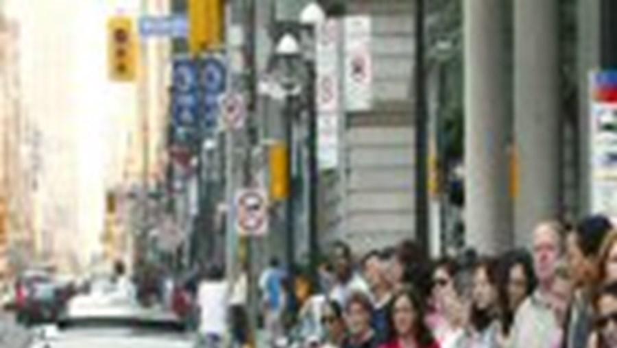 Toronto é a cidade canadiana onde a comunidade de portugueses é mais extensa
