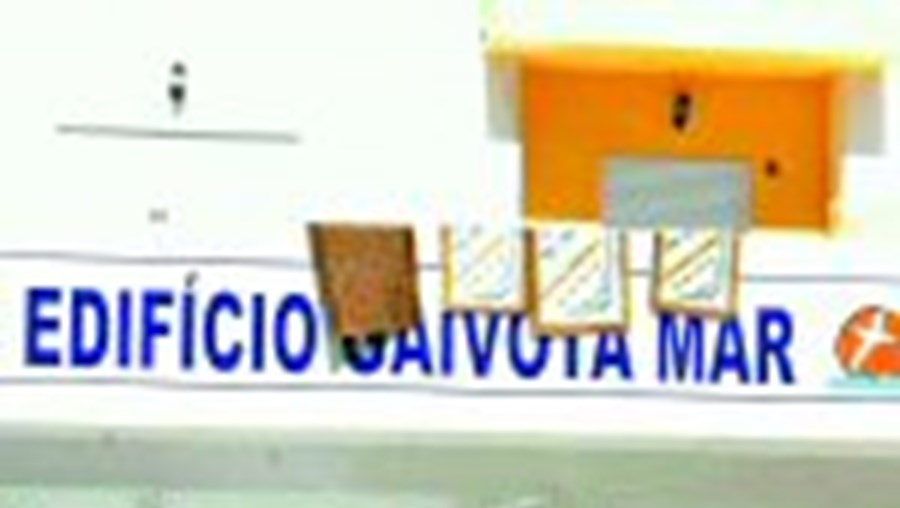 Edifício Gaivota-Mar: uma vítima do brasileiro caiu do 6.º andar