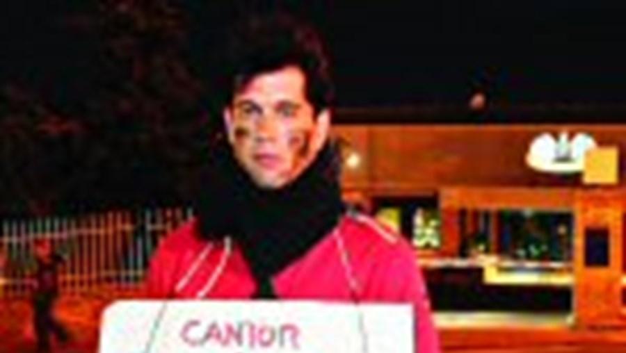 Cantor diz que é perseguido pela Media Capital