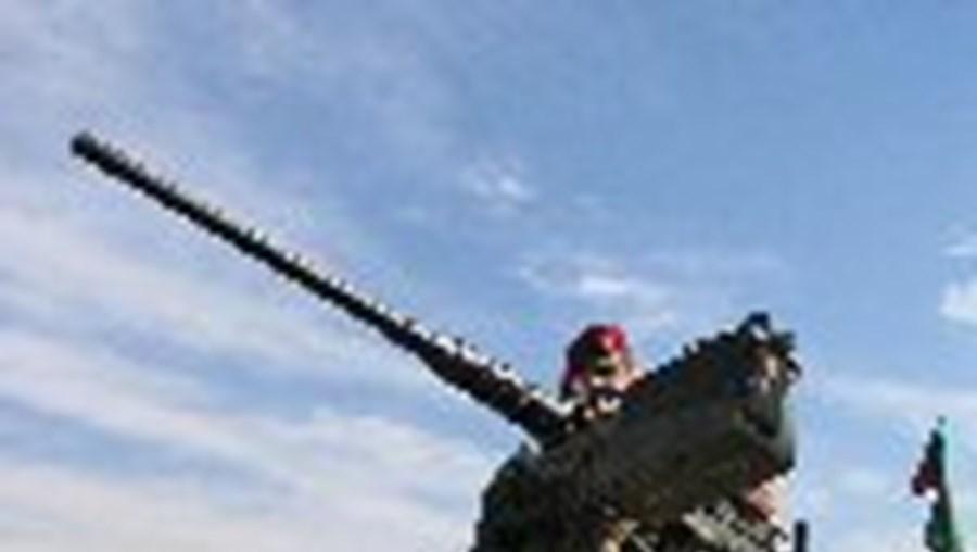 Portugal renova o contingente militar em Cabul