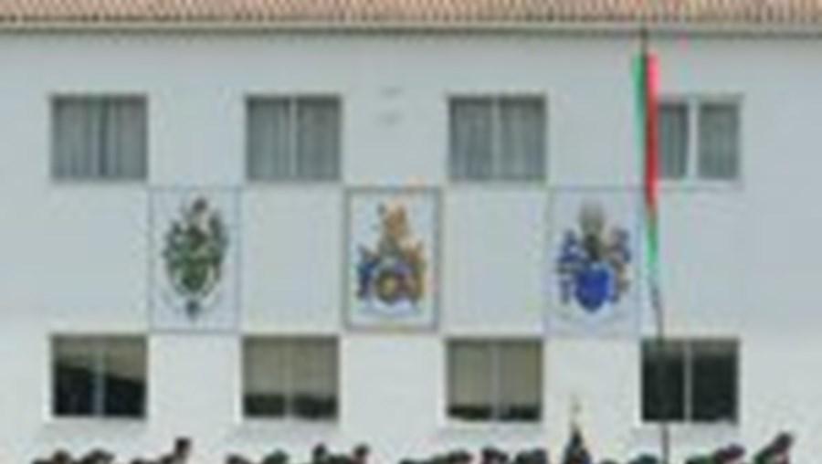 Escola da GNR