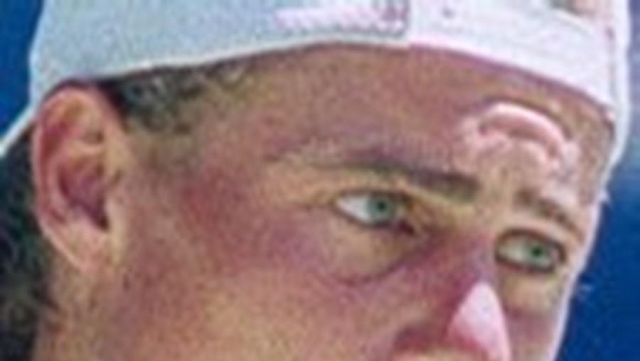 ATP TOUR: HEWITT NA FRENTE