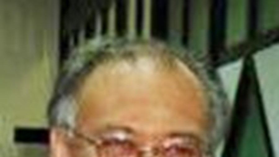 Pereira Coutinho eleito