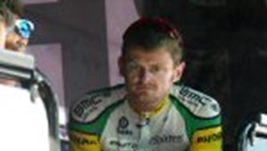 Pela primeira vez um vencedor do 'Tour' acusou 'doping'