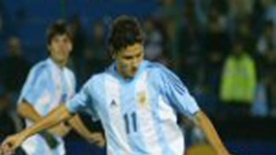 Carrusca negou contactos com Benfica