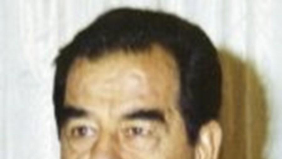 Onde está Saddam? A resposta vale 25 milhões de dólares