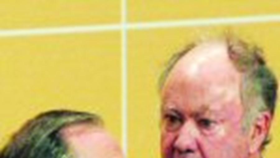 Alberto João Jardim voltou a não convidar o líder do partido