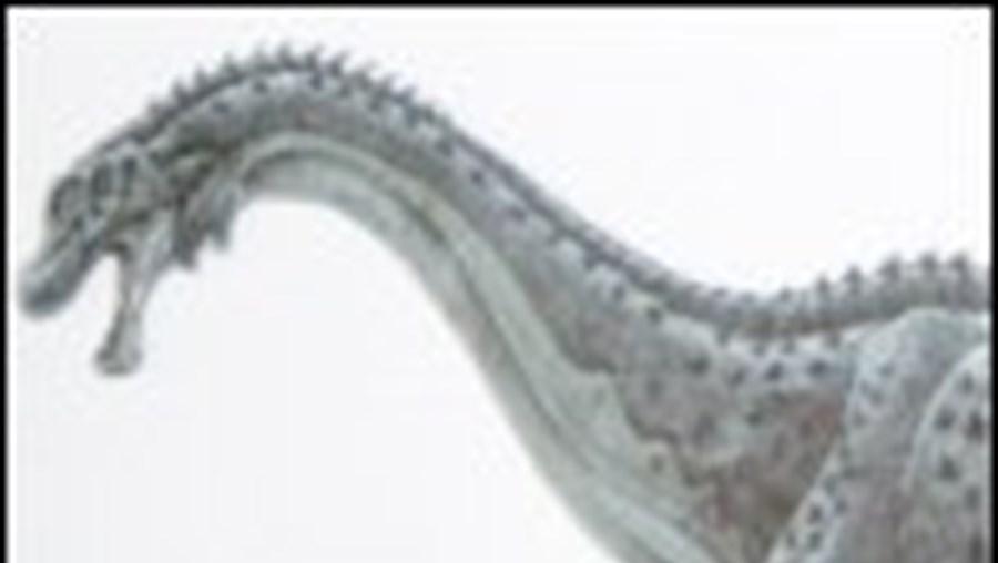 O Puertasaurus é o maior dinossauro que se conhece