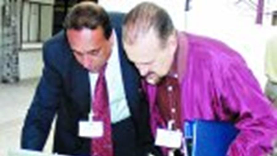 Os prefeitos estão a conhecer a gestão municipal portuguesa