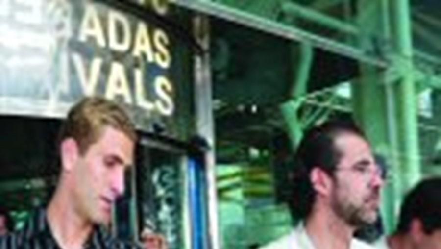 Em 2004, Fernando 'Luxemburgo' até arrastou Karadas