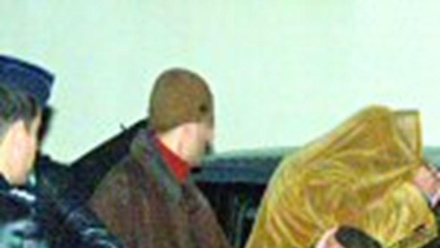 Dos 24 arguidos sete homens e uma mulher foram detidos em Janeiro e interrogados pelo juiz de instrução criminal do Tribunal Judicial de Leiria