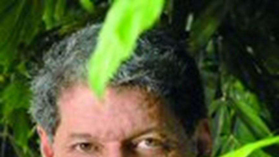 O actor António Grassi
