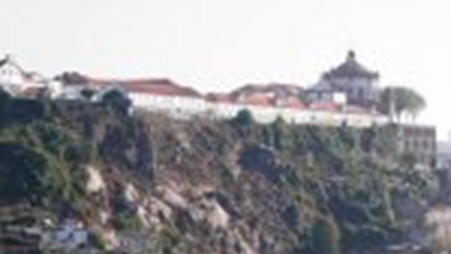 O centro histórico de Gaia terá oito edifícios recuperados