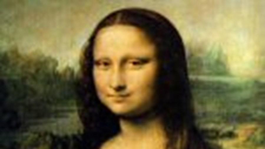Lisa era casada com um comerciante de apelido Giocondo