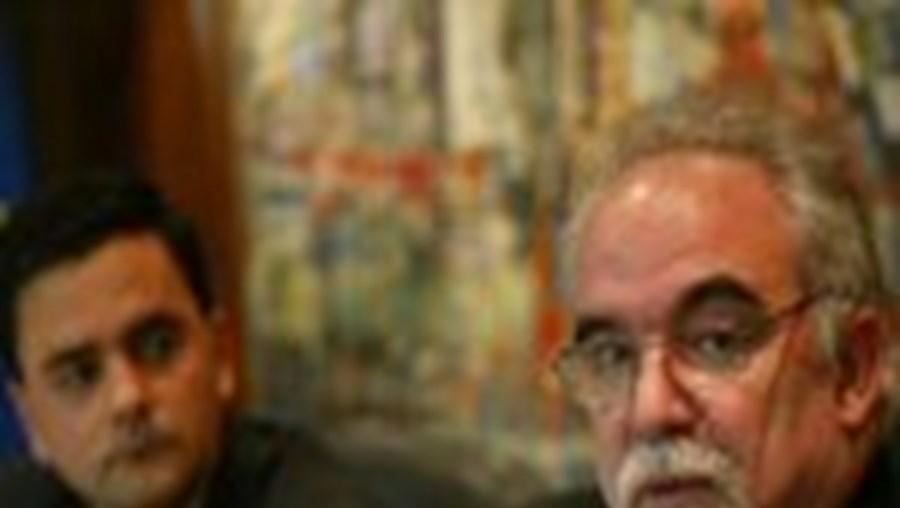 Vieira da Silva vai baixar as pensões mais altas, começando pelas dos conjuges sobrevivos