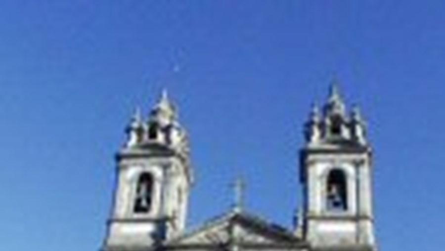 O Mosteiro de Tibães vai receber uma das exposições