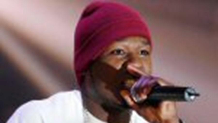 50 Cent em Portugal para concerto