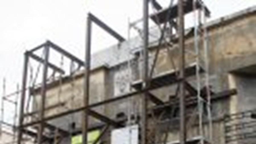 Lisboetas temem demolição de moradia de Cassiano Branco