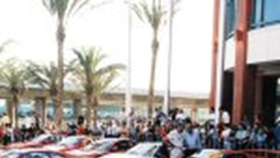 Paulo Macedo, director-geral dos Impostos, notificou esta semana 5700 donos de automóveis com dívidas ao Fisco